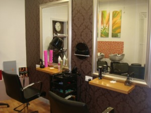 Oxford Gents Barbers